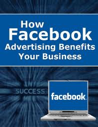 facebook for advertising