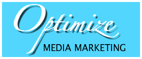Optimize Media Marketing logo